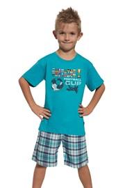 Football cup fiú pizsama