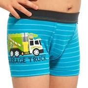 Truck fiú boxeralsó