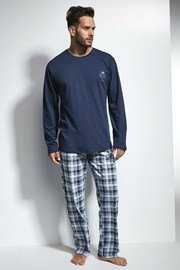 CORNETTE Great Outdoors férfi pizsama