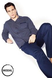 HECHTER Maxime férfi pizsama