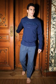 HECHTER Enzo férfi pizsama