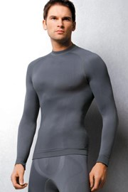 HASTER Thermo Active varrás nélküli férfi póló