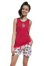 Happy lányka pizsama