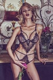 Helike luxus női body
