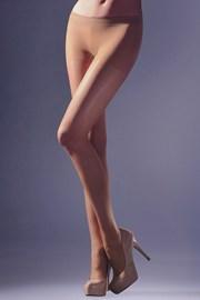 Csípő fazonú női harisnyanadrág - 20 DEN