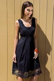 Maria nyári női ruha az Iconique kollekcióból