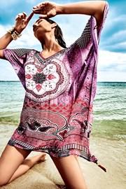 Iconique IC8107 olasz női strandruha