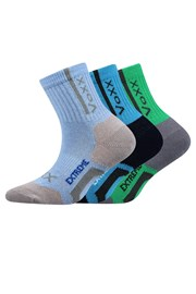Josífek gyerek zokni 3 pár egy csomagban