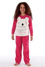 Bear - meleg lányka pizsama