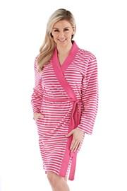 Kimono női köntös, rózsaszín