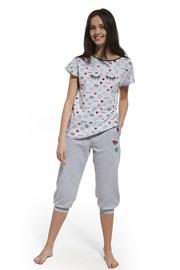 Lashes lányka pizsama