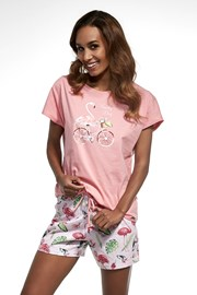 Flamingo női pizsama