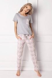 Londie női pizsama, hosszú
