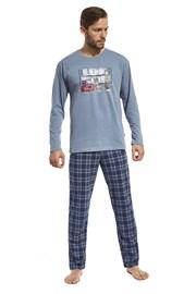 London Street férfi pizsama