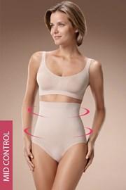 50041 - alakformáló, varrás nélküli női alsó