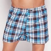 HENDERSON Classic férfi alsónadrág 100 %-os pamut szövet