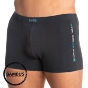 LAMA Design Bambus férfi boxeralsó