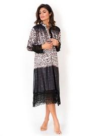 Miradonna, Africa olasz női ruha, ing szabású