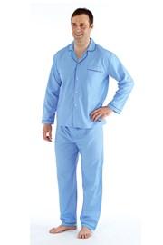 HARVEY JAMES Classic XL plus férfi pizsama