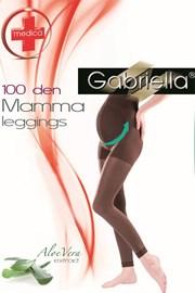 Mama 173, harisnya leggings 100 DEN