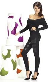 Marcella női legging, Push-Up hatással