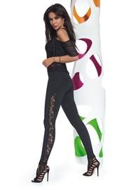 Meloe luxus női legging