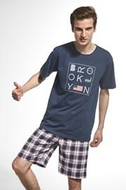 Brooklyn fiú pizsama