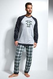 CORNETTE New York férfi pizsama