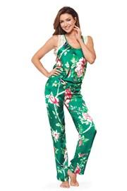 Cloe női selyem pizsama