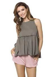Charlotte női pizsama
