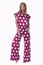 Cleo női pizsama szett