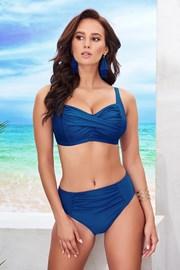 Clyte Blue kétrészes női fürdőruha