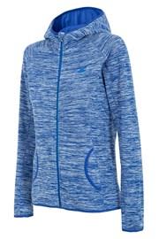 4F Blue női sport szabadidő felső, fleece