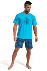 CORNETTE Pacific férfi pizsama