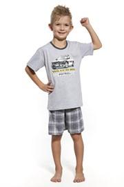Patrol fiú pizsama