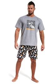 CORNETTE Pelikán férfi pizsama