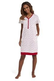 Red shoos - női hálóing