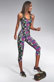Revel 3/4-es női sport leggings