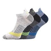 Rex3P_12_pon férfi zokni 3 pár egy csomagban