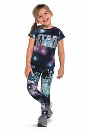 Roxi színes gyerek legging