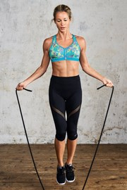Active Capri női sport leggings