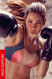 Shock Absorber Active Multi Sports sportmelltartó