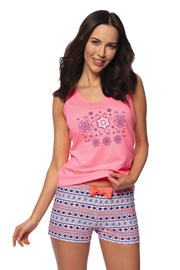 Neon Colours női pizsama