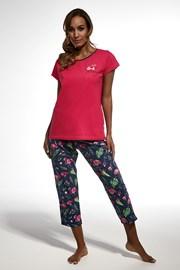 So Beauty háromrészes pizsama szett