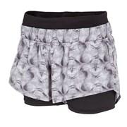 4F Dry Control funkcionális női short
