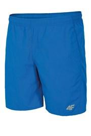 Férfi sport rövidnadrág 4f Blue