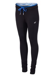 4f Black női sportlegging