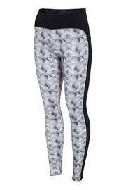 Streaky Dry Control női sport leggings