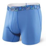SAXX Quest 2.0 Pure Blue férfi boxeralsó