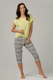 Nyeki női pizsama